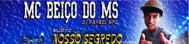 Mc Beiço Do Ms