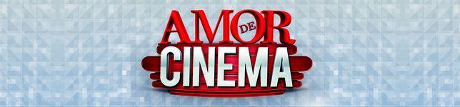 AMOR DE CINEMA OFICIAL