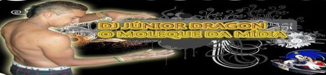 DJ JUNIOR DRAGON O DE CUMARU