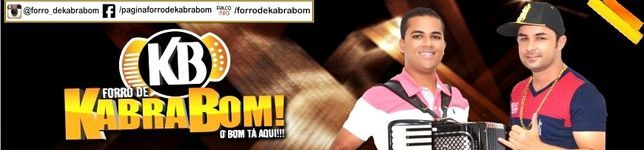 FORRÓ DE KABRA BOM! (OFICIAL)