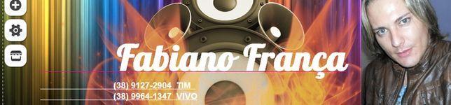 Forró gospel Fabiano França novo cd