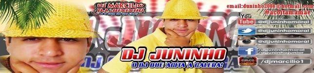DJ Juninho O DJ Que Agita a Galera