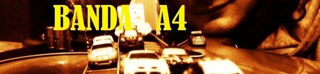 BANDA A4