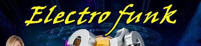 ELEKTRO FUNK ATUALIZADO 20/12/2012