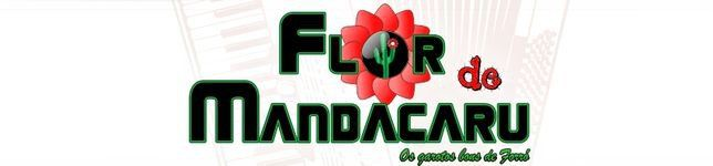 Flor de Mandacaru - Oficial
