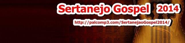 Sertanejo  Gospel 2014