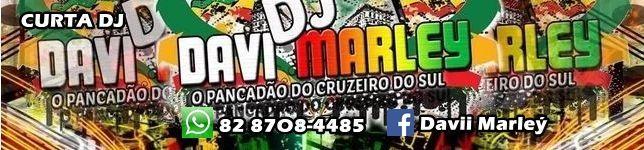 DJ DAVI MARLEY