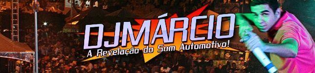 DJ Márcio a Revelação