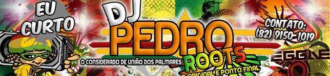 Dj Pedro Roots