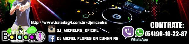 Dj Micael F.Cunha- RS
