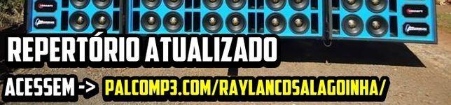 RAYLAN CDs ATUALIZADO