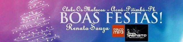 Os Malucos & Dj Renato