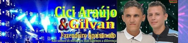 Cici Araújo & Gilvan Arrocha