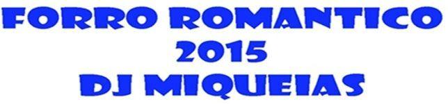 FORRO ROMANTICO 2014