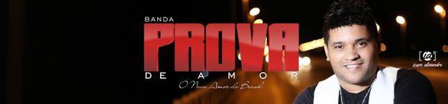Banda Prova de Amor 2014