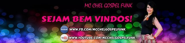 MC Chel Gospel Funk