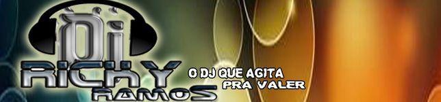 DJ RICKY RAMOS²º¹² Atualizado 13-12