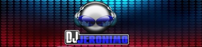 DJ Jeronimo