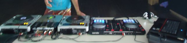 DJ DISSON FLASH BACK