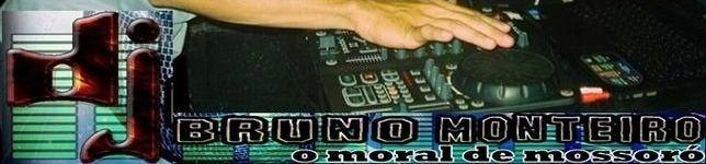 Dj Bruno StrondA O Dj Dos Paredões