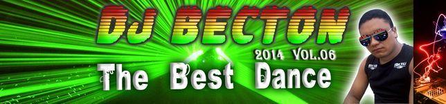 DJ Becton 2014