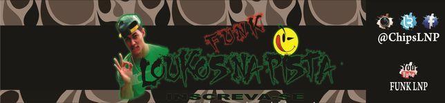 Funk (Lançamento) - L.N.P (Loukos Na Pista)