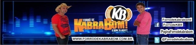 FORR DE KABRA BOM! (OFICIAL)
