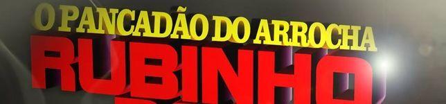 RUBINHO DOS TECLADOS OFICIAL