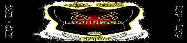 redblack &amp; ted brown